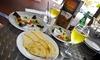 OOB Zorba's Greek Taverna - Kirkman South: $16 for $24 Worth of Greek Dinner Food at Zorba's Greek Taverna