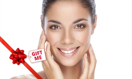 $35 for a One Hour Facial with Scalp and Neck Massage or $45 with Microdermabrasion at Femina Beauty (Up to $90 Value)
