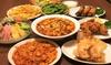 麻婆豆腐・鶏の唐揚げ食べ放題など本格中華10品+飲み放題
