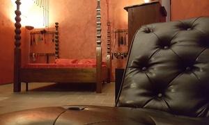 Resolute Escape Room: Escape Room fino a 4 persone con Resolute Escape Room, zona San Lorenzo (sconto fino a 60%)