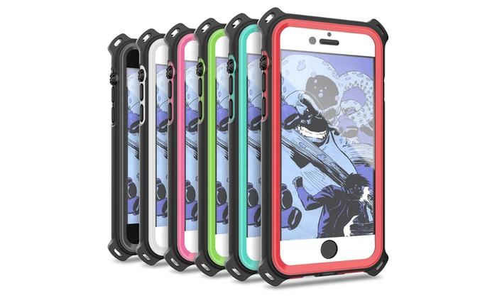 sale retailer 9bf94 a63e0 Ghostek Nautical Case for iPhone   Groupon Goods