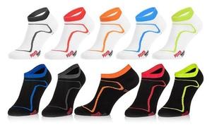 Pack 5 chaussettes de compression