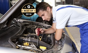 Karworx: $29 Major Car Service, $59 with Wheel Alignment or $69 with Alignment and Tyre Rotation at Karworx (Up to $625 Value)