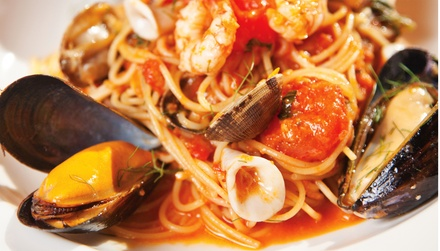 $39 for $70 Worth of Northern Italian Food for Two at Adesso Bistro