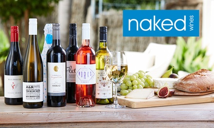 Dowds Wine Notebook: Constellation unveils line of naked