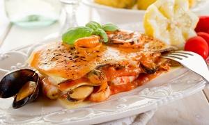 La Pitchouline: Menu A ou B avec entrée, plat et dessert pour 2 personnes dès 19,90 € au restaurant La Pitchouline