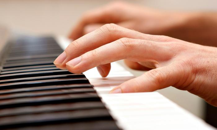 Brent's Music Lessons - Lexington: $49 for Four 30-Minute Music Lessons at Brent's Music Lessons ($100 Value)