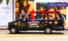 Hollywoodland Tours - Central LA: Hollywood, Sign, and Celebrity Mansions Tour for 1, 2, 4, 6, or 8 from Hollywoodland Tours (Up to 61% Off)