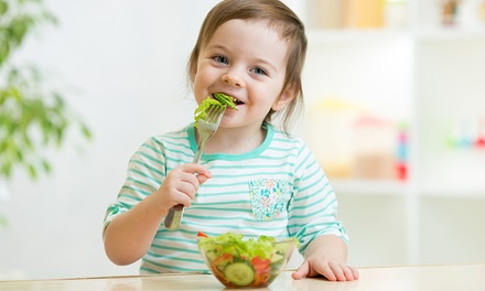 $9.95 for a Diploma in Child Nutrition Online Course (Dont Pay $395)