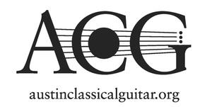 Austin Classical Guitar: Austin Classical Guitar International Series (October 15–April 29)