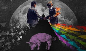 Several Species: The Pink Floyd Experience: Several Species: The Pink Floyd Experience on Saturday, September 24, at 8 p.m.