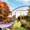 50% at Busch Gardens Williamsburg & Howl-O-Scream