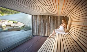 Palais Thermal: Eintritt für 2 Erwachsene für die Bade- und Saunalandschaft im exklusiven Palais Thermal (36% sparen*)