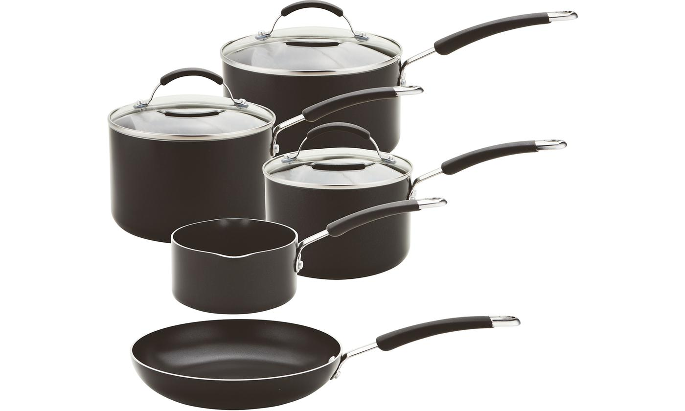 meyer induction cookware set