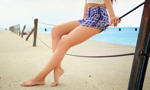 Laser Lipo & Beauty Clinic: Spider Vein Removal Sessions from R599 at Laser Lipo & Beauty Clinic (Up to 70% Off)