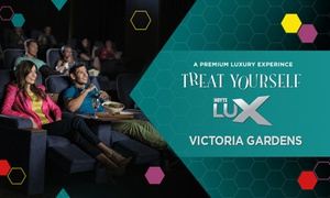 HOYTS Victoria Gardens: $25 for a HOYTS LUX Ticket at HOYTS Victoria Gardens (Up to $40 Value)