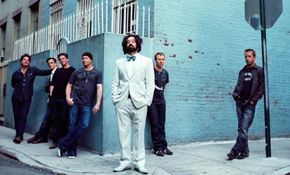 image for Counting Crows: 25 Years and Counting with Special Guest Live on Tuesday, July 3, at 7 p.m.