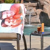 Up to 78% Off Custom Photo Beach Towels from MailPix