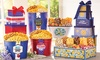 Up to 50% Off Popcorn and Treats from The Popcorn Factory