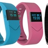 Bluetooth Fitness Tracker with Heart Rate Monitor