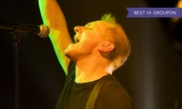 The Bryan Adams Experience on 27 May at The Spa Pavilion (Up to 51% Off)