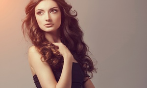 Your Hair Genies/Hair Therapy Studio: Hair Services at Your Hair Genies/Hair Therapy Studio (Up to 65% Off). Five Options Available.
