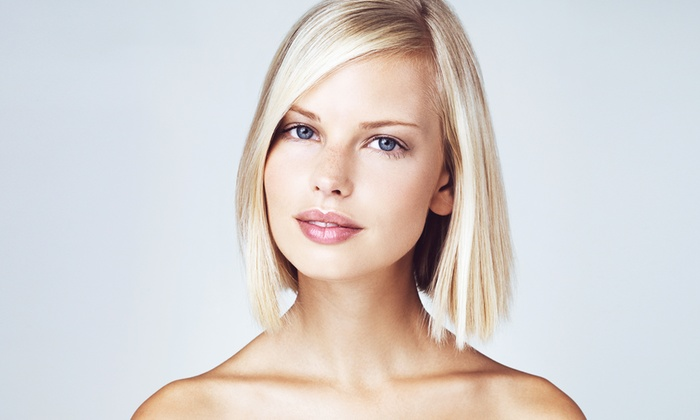 Mendelson Med Spa - Phoenix: $190 for Six Advanced Anti-Aging Medical Facials and Microdermabrasion at Mendelson Med Spa ($540 Value)