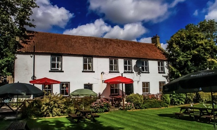Co. Durham: 1 to 3 Nights with Breakfast