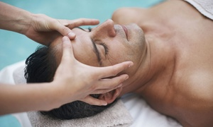 Dupage Health & Wellness: 30-Minute Thai Massage or Cranial Sacral Session at DuPage Health & Wellness Center (Up to 46% Off)