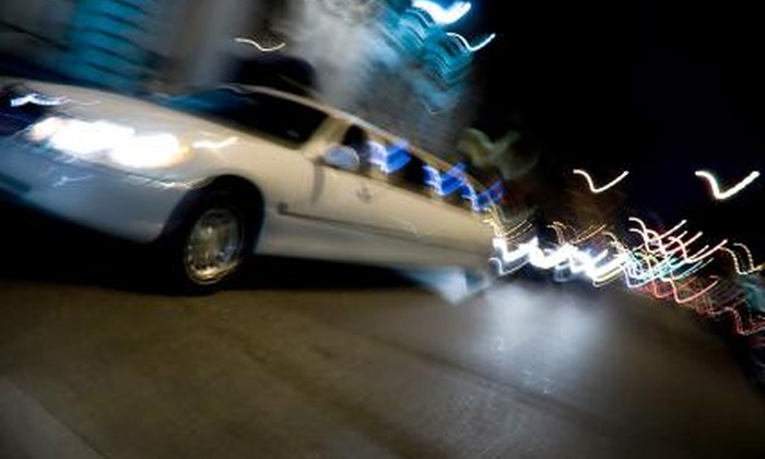 ABL LIMOUSINE AND CAR SERVICE: $325 for $650 Worth of Services — Abl Limousine & Car Service
