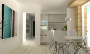 The Agency: Projekt wnętrza mieszkania lub domu (od 399,99 zł) albo koncepcyjny i wykonawczy (1999,99 zł) w The Agency