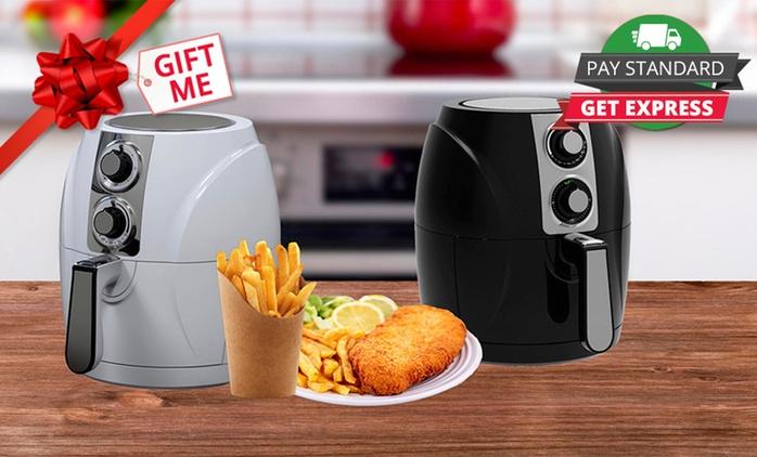 $79 Healthy Choice 3.0L Air Fryer (Don't Pay $229)