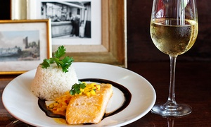 Novecento: Argentine Bistro Cuisine for Dinner or Lunch for Two or More at Novecento (Up to 50% Off)