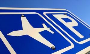 Your Car Valet : 3, 7 o 10 giorni di parcheggio custodito all'Aeroporto di Fiumicino con Your Car Valet (sconto fino a 54%)