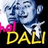"""Wystawa """"Dali, Warhol – Geniusz Wszechstronny"""""""