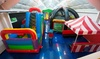 Blue Monkey Parties & Events - South Columbus: Birthday Party Package at Blue Monkey Parties & Events (Up to 53% Off)