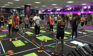 Fitness Boot Camp DXB: Three or Five Boot Camp Sessions for One or Five Sessions for Two at Fitness Boot Camp DXB (Up to 63% Off)