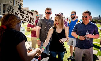 Beer, Bourbon & BBQ Festival – Up to 32% Off
