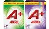 Ariel A+ Washing Powder