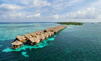 6-Day All-Inclusive Maldives Vacation from Affordable World Tours