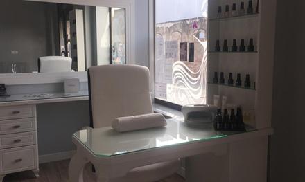 2 sesiones de manicura y/o pedicura en Style Center (hasta 75% de descuento)