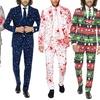 OppoSuits Men's Halloween Suit Costume