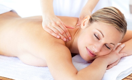 One 60-Minute Massage with Aromatherapy at Restorative Massage, LLP (Up to 52% Off)
