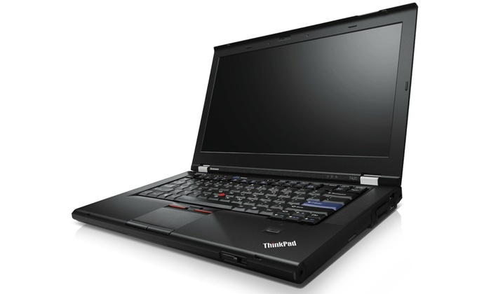 Lenovo ThinkPad laptop computers are renowned for their quality and reliability and buying refurbished enables you to get this business quality at entry level prices. Reboot IT is proud to be a Microsoft Registered Refurbished, which means you can trust that our technical expertise meets their high standards and that every installation of Microsoft software is % genuine.