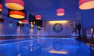AllStar Gym LP12 GmbH: 3x bis 10x Fitnesstraining inkl. Kursen, Wellness und Getränken im All Star Gym am Leipziger Platz (bis zu 87% sparen*)