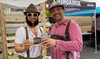 Up to 55% Off Admission to Oktoberfest Boca Brewery/Bar Crawl