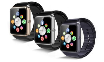 Smartwatch Smartek con camera