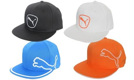 Puma Men's Adjustable Golf Hats 266a0fb4-55e5-11e7-9d28-002590604002