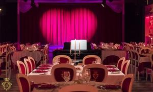 Avanspettacolo Venezia Theatre Dinner Show: Cena di Gala e Grand Show Magic da Avanspettacolo Venezia Theatre Dinner Show