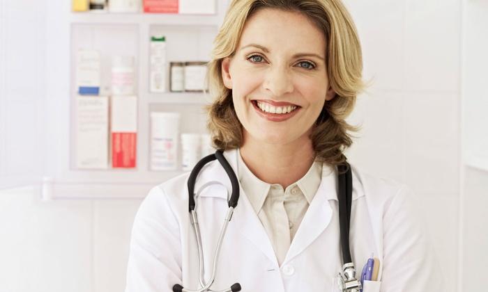 Advanced Preventive Diagnostics, Inc - Fairfax: $66 for a Preventative Heart Disease and Cardiovascular Test at Advanced Preventive Diagnostics, Inc ($200 Value)